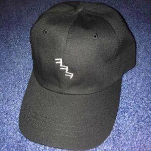 Other - Black KEKE Funny Korean Baseball Dad Hat